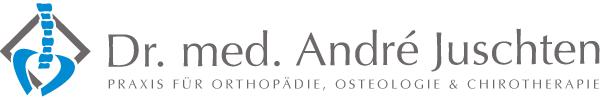 Praxis Dr. med. André Juschten - Orthopädie, Osteologie & Chirotherapie